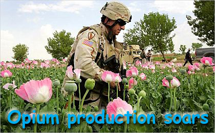 afghanistan war for lithium mar   after all afghanistan is by far the worlds largest producer of opiu